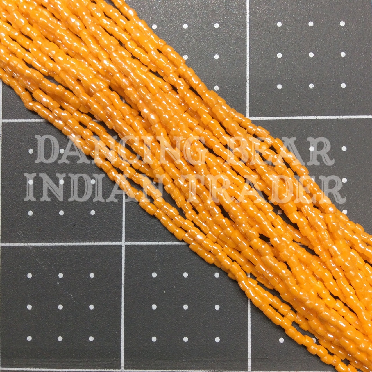 9/3-121L Luster Light Orange