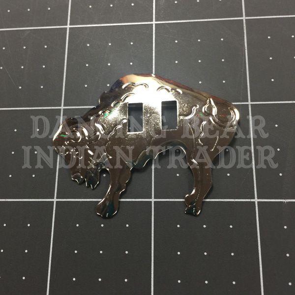Concho Buffalo Nickel, 6pc