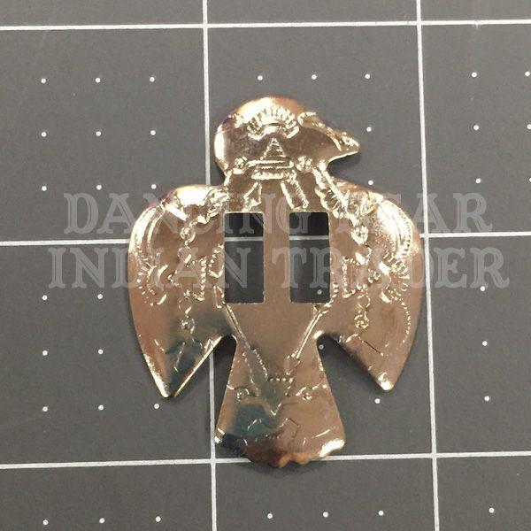 Concho Eagle Nickel, 6pc