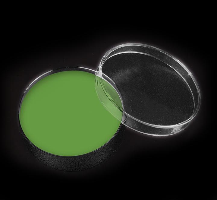 Mehron Color Cup Green .5 oz