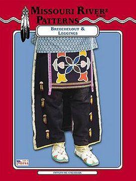 Pattern Breechclout & Leggings