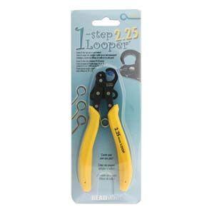 1-Step Looper 2.25mm Loop 24-18g Wire
