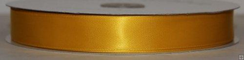 Satin Ribbon 1.5 Gold #005