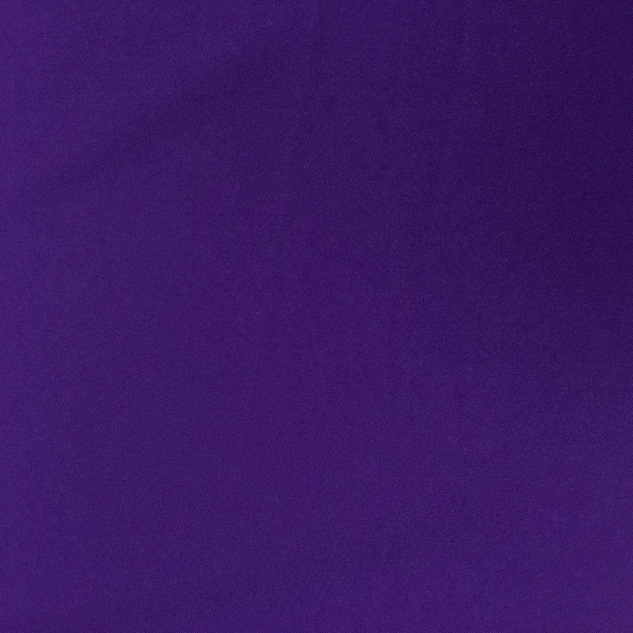 Shawl Cut 2 yds Royal Purple