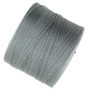 S-Lon Fine Grey Cord