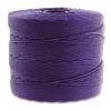 S-Lon Fine Purple Cord