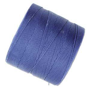 S-Lon Micro Capri Blue Cord