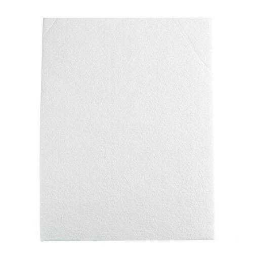 Beading Foundation White -10 pk Bulk