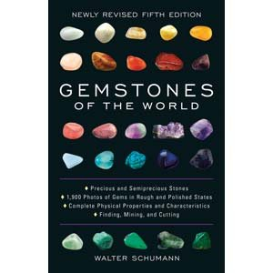 Gemstones Of The World 5th Edition
