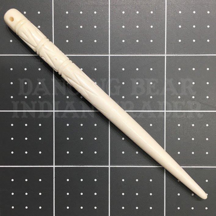 Bone Hair stick, 5