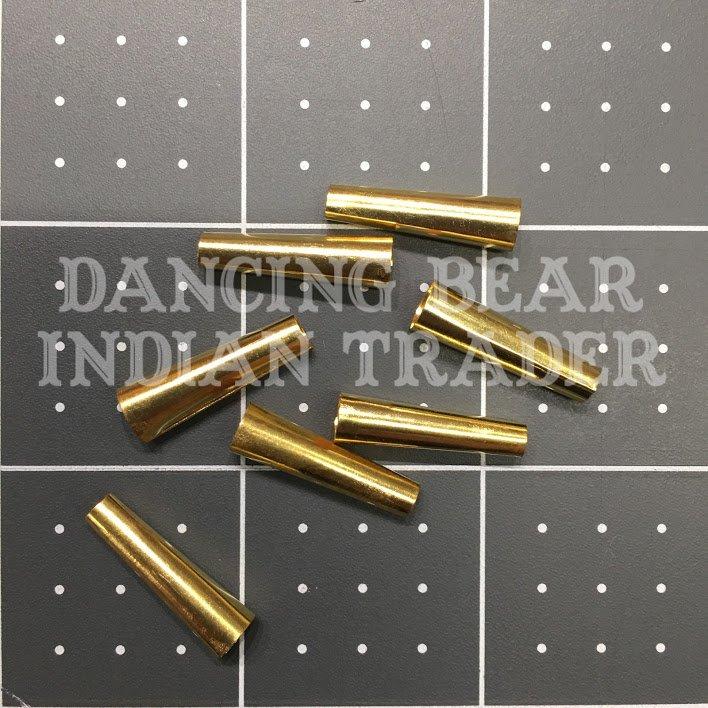 3/4 Brass Cones 100pcs