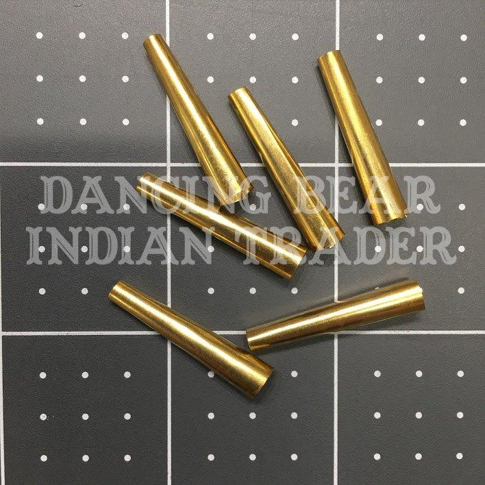 1 Brass Cones 100pcs