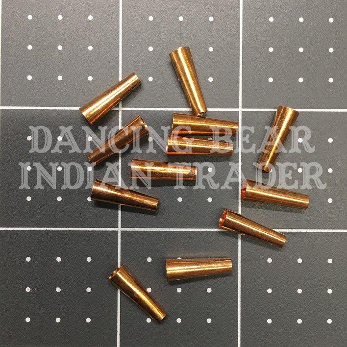 1/2 Copper Cones 100pcs