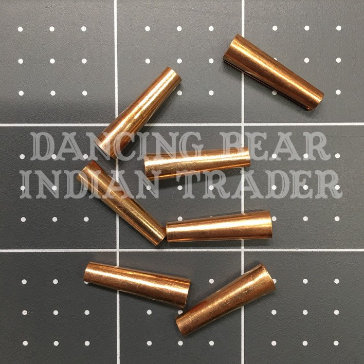 3/4 Copper Cones 100pcs