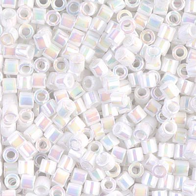 Delica 8/0 Bulk Bags 50 g or 100 g Assorted Colors