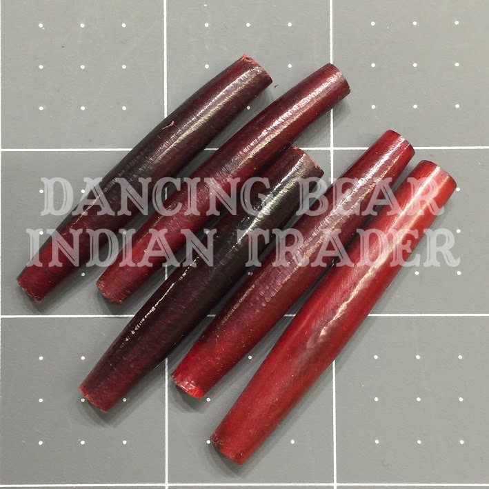 Hairpipe Horn Red 2