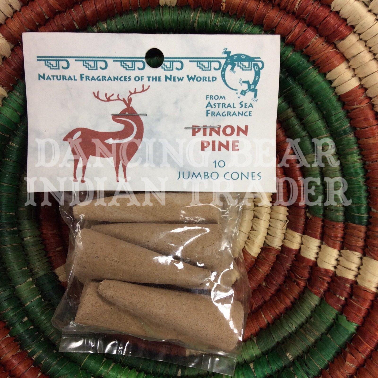 Incense Pinon Pine