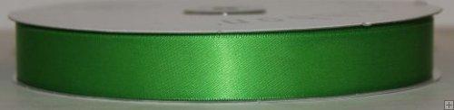 Satin Ribbon 5/8 Apple Green #204 100 yds