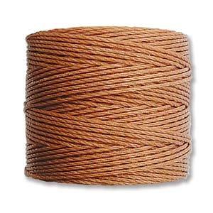 S-Lon Standard Copper 77 yds, Tex 210, Spool