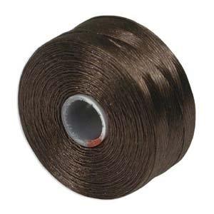 S-Lon D Thread Brown