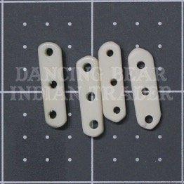 Spacer Bone 3H, 10pcs