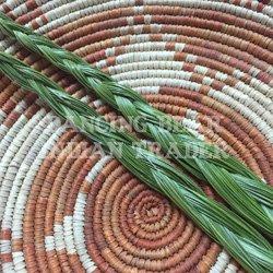 Sweet Grass Braid, Premium Tight Braid