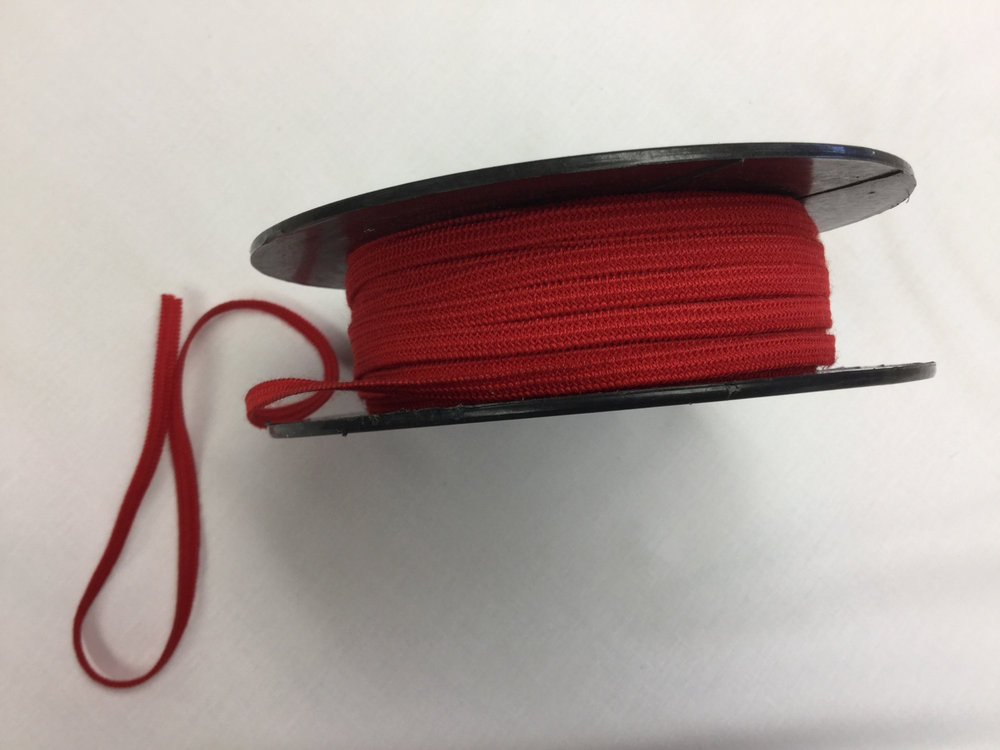 Rainbow Elastic Red 1908-008