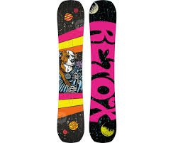 Rossignol Retox Snowboard  Mens