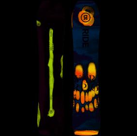 Ride Warpig Snowboard  Mens