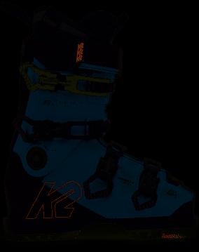 K2 Anthem 105 MV GW Ski Boot Womens