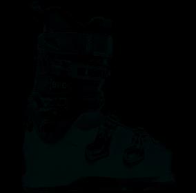 K2 BFC 85 Ski Boot Womens