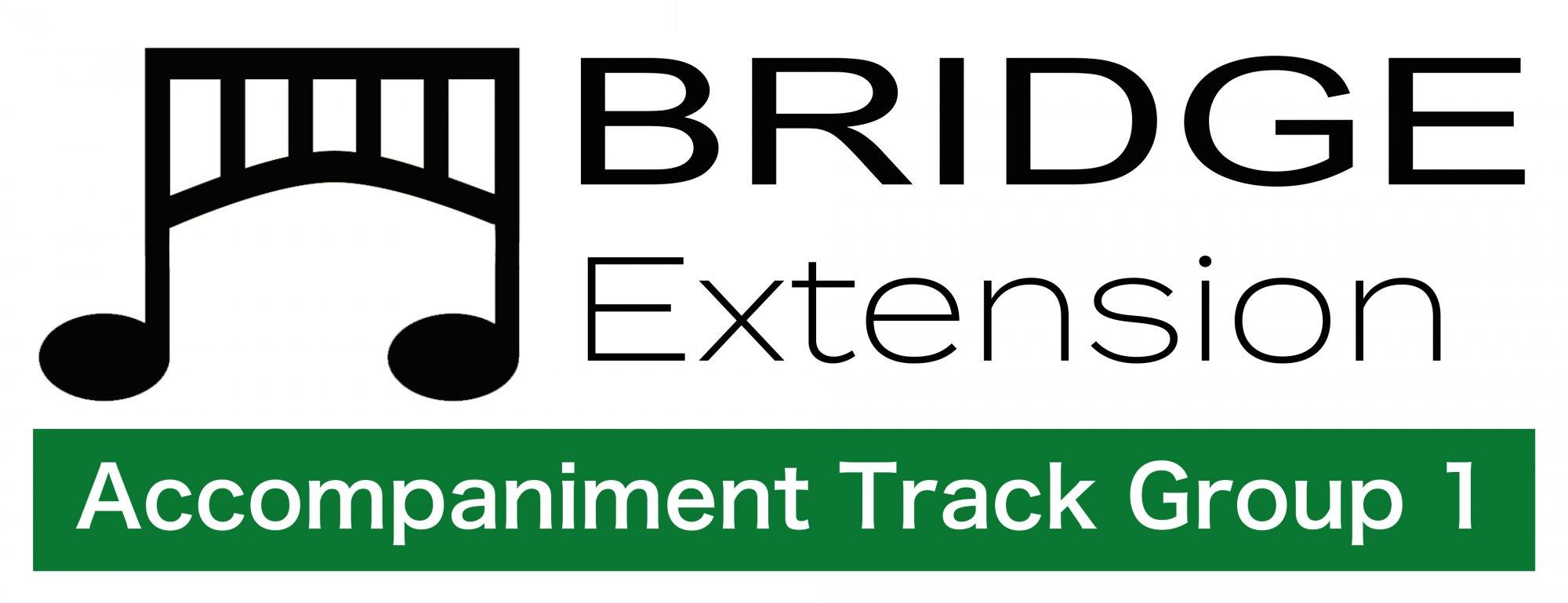 Bridge Accompaniment Track Download Extension Pack 1