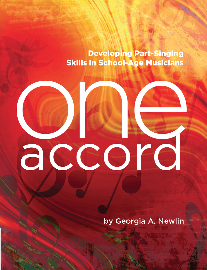 One Accord: Developing Part-Singing Skills in School Aged Musicians