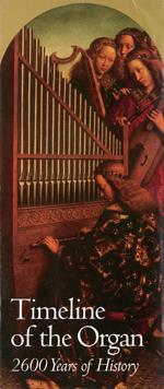 Timeline of the Organ Pamphlet