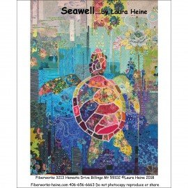 Seawell Pattern by Laura Heine