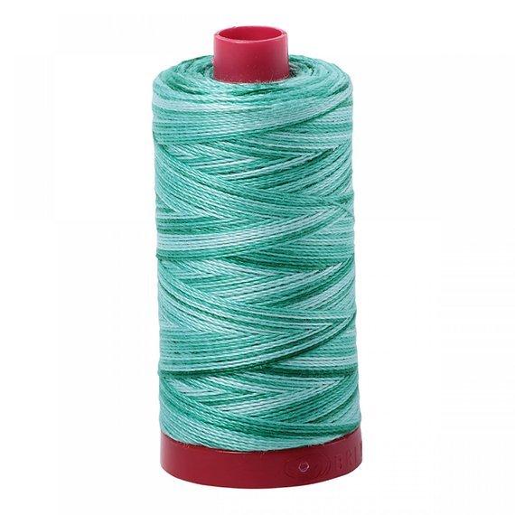 Cotton Mako Thread 12wt 350m 4662