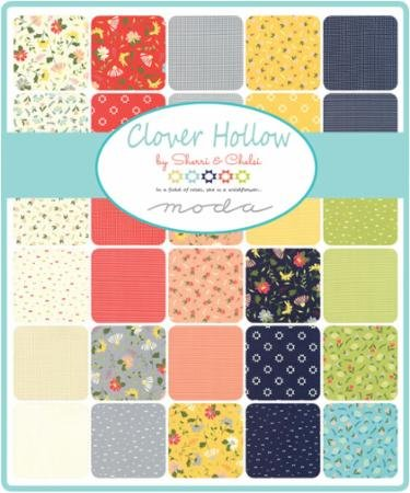 Clover Hollow Jelly Roll�