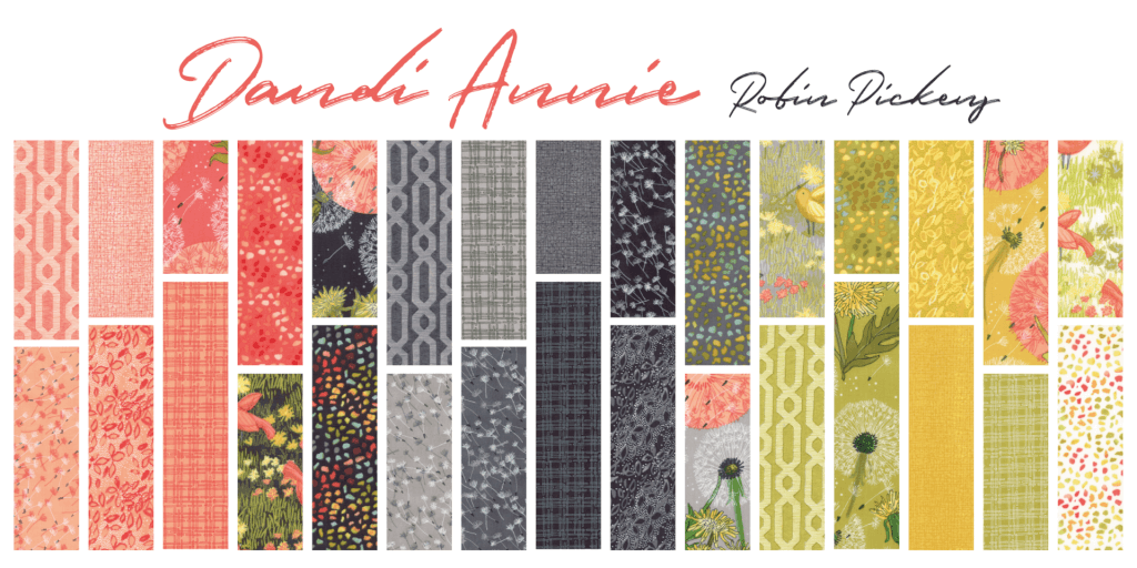 Dandi Annie Fat Quarter Bundle 30PC