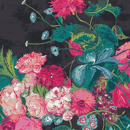 Art Gallery Decadence Graceful Bouquet Glaze