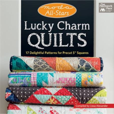 Moda All Stars Lucky Charm Quilts