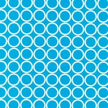 Metro Living Rings in Turquoise