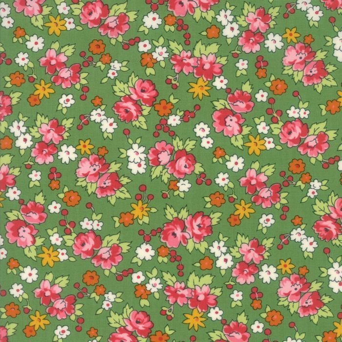 American Jane Spring A Ling Mint