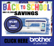Brother Promo