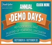 HQ Demo Days