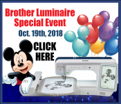 Brother Event
