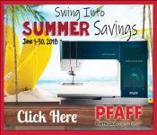 Pfaff Promotions