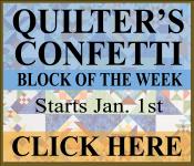 Quilters Confetti