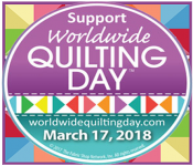 World Wide Quilting Day