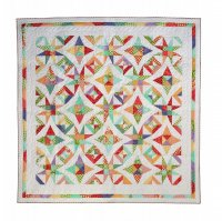 Companion Angles Qube Quilt CT