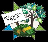 It's Auction Time